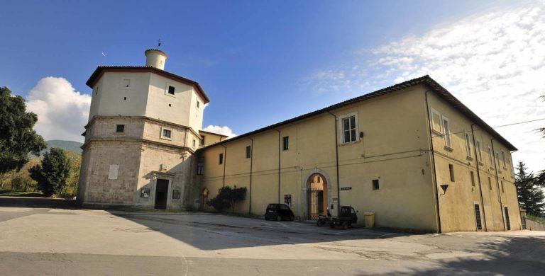 """Lavori di restauro e miglioramento sismico della chiesa """"Santa Maria della Pace"""""""
