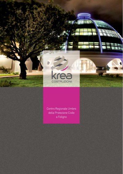 Download brochure Centro Regionale Umbro della Protezione Civile